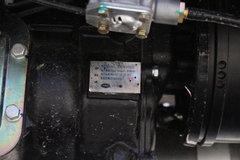 骏铃V5载货车底盘                                                图片