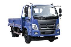 福田 瑞沃E3(金刚升级) 工程型 130马力 4.15米LNG自卸车(BJ3045D9JEA-5) 卡车图片