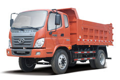 福田瑞沃 金刚 工程型 102马力 3.5米自卸车(BJ3042DAPEA-G1) 卡车图片