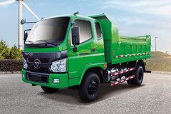 福田瑞沃 金刚 工程型 113马力 3.7米自卸车(BJ3103DEPEA-3) 卡车图片
