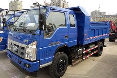 福田瑞沃 金刚 工程型 95马力 4X2 3.02米自卸车(BJ3045D8PEA-2) 卡车图片