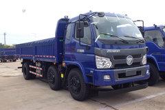 福田瑞沃 金刚 运输型 130马力 4X2 6.5米自卸车(BJ3185DKPFB-1) 卡车图片