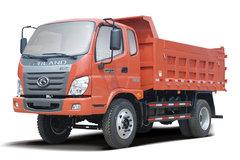 福田瑞沃 金刚 工程型 130马力 4X2 4.2米自卸车(BJ3122DEPFA-G2) 卡车图片