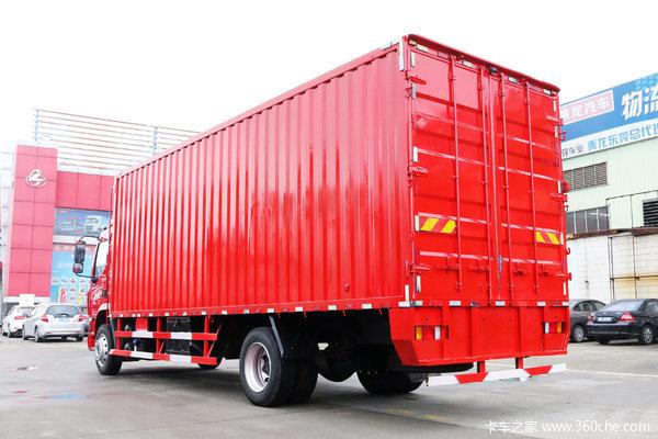 优惠3万苏州东创新乘龙M3载货车促销中