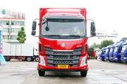 东风柳汽 新乘龙M3中卡 220马力 6X2 7.8米厢式载货车(LZ5240XXYM3CB)