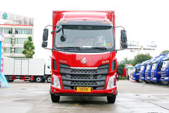 东风柳汽 新乘龙M3中卡 185马力 4X2 8.3米厢式载货车(LZ5180XXYM3AB)图片