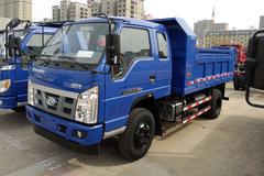 福田瑞沃 金刚 工程型 95马力 3.5米自卸车(BJ3045D8PEA-2) 卡车图片