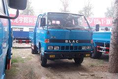 北京1041 102马力 3.3米双排栏板轻卡(汽油) 卡车图片