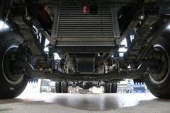 中国重汽HOWO 悍将 143马力 4.15米单排厢式轻卡底盘(ZZ5047XXYF3315E145)