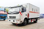 东风 多利卡D6-S 115马力 4X2 4.17米易燃气体厢式运输车(东风)(EQ5041XRQ3BDFACWXP)