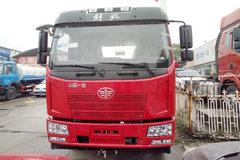 一汽解放 J6L中卡 164马力 4X2载货车底盘(CA1160P62K1L3E4) 卡车图片