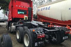 江淮 格尔发A5W重卡 480马力 6X4牵引车(HFC4251P12K7E33S2V)