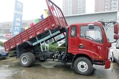 唐骏欧铃 T7系列 129马力 3.72米自卸车(ZB3041UPD6V) 卡车图片