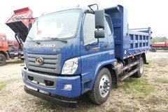 福田瑞沃 金刚 工程型 130马力 4米自卸车(BJ3042D8PEA-G3) 卡车图片