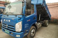 奥驰 X2系列 101马力 4.2米自卸车(FD3046MW18K) 卡车图片