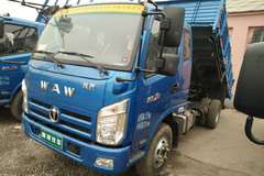 奥驰 X2系列 102马力 3.85米自卸车(FD3046MP10K4) 卡车图片