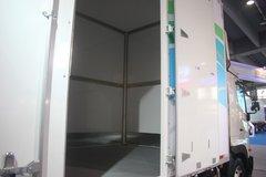 广汽日野 700系列重卡 265马力 4X2 9.7米厢式载货车(YC5180XXYFH8JW5) 卡车图片