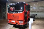 一汽解放 J6L中卡 180马力 4X2 6.8米载货车底盘(CA1160P62K1L4A1E5)图片