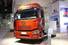 一汽解放 J6P重卡 领航版 460马力 6X4牵引车(CA4250P66K24T1AE5) 卡车图片