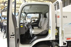福田 奥铃CTS 143马力 4.18米单排栏板轻卡(BJ1088VEJEA-F2) 卡车图片