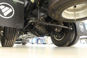 福田 奥铃CTS 143马力 4.18米单排栏板轻卡(BJ1088VEJEA-F2)图片
