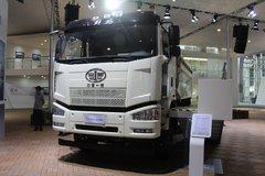 一汽解放 J6P重卡 350马力 6X4自卸车(CA5250ZLJP66K2L1T1AE4) 卡车图片
