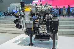 潍柴WP3N130E50 130马力 3L 国五 柴油发动机