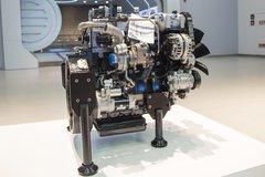潍柴WP3N140E50 140马力 3L 国五 柴油发动机