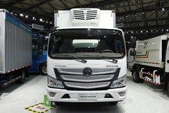 福田欧马可S3系 131马力 4X2 4.1米冷藏车(BJ5048XLC-FK)图片