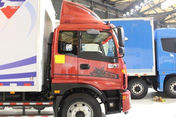 营口中远优惠0.2万欧马可5系载货促销中