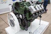 潍柴WP17.700E501 700马力 17L 国六 柴油发动机