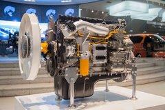 潍柴WP10H400E50 400马力 10L 国五 柴油发动机