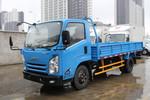 江铃 凯运升级版 宽体 普通款 116马力 4.1米单排栏板轻卡(液刹)(JX1045TG25)