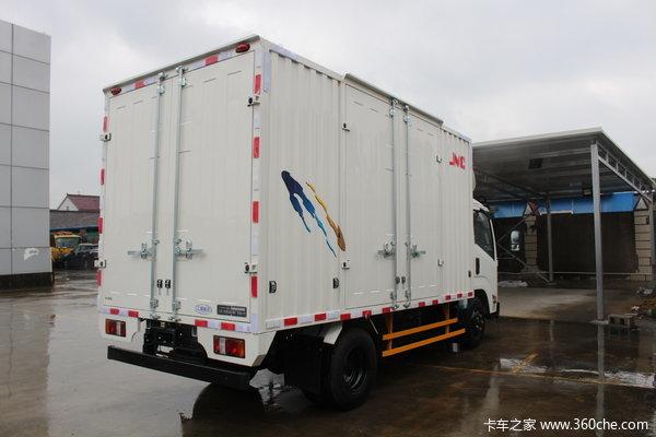 购凯运升级版载货车热销中 享0.001万优惠