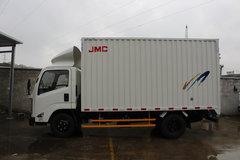 江铃 凯运升级版 中体 普通款 116马力 4.08米单排厢式轻卡(液刹)(JX5040XXYXGC2)