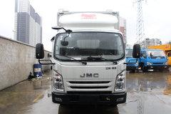 江铃 凯运升级版 中体 普通款 116马力 3.68米排半厢式轻卡(气刹)(JX5040XXYXPGH2)图片