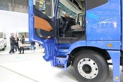 福田 欧曼EST重卡 490马力 6X4牵引车(BJ4259SNFKB-AA)
