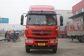 东风柳汽 乘龙M3中卡 200马力 4X2 6.75米栏板载货车(LZ1166M3AB)