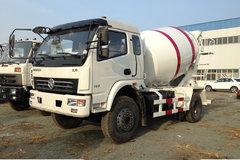 大运 运隆 160马力 4X2 3.57方混凝土搅拌车(DYQ5169GJB1)