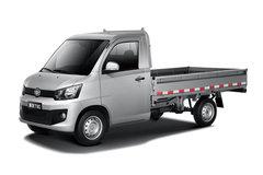 一汽吉林 解放T80 1.3L 88马力 2.7米单排栏板微卡(CA1027VA2) 卡车图片