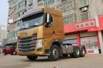 东风柳汽 乘龙H7重卡 520马力 6X4牵引车(LZ4253H7DB)图片
