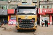 东风柳汽 乘龙H7重卡 580马力 6X4牵引车(LZ4253H7DB)