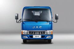 江淮 骏铃E3 120马力 4.18米单排栏板轻卡(HFC1041P93K1C2V) 卡车图片