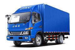 江淮 骏铃E3 82马力 3.3米单排厢式轻卡(HFC5042XXYP93K3B3) 卡车图片