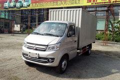 长安跨越王X5 1.5L 112马力 3.385米单排厢式小卡(SC5031XXYFAD52) 卡车图片