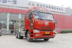 一汽解放 J6P重卡 质惠版 420马力 6X4牵引车(CA4250P66K24T1A1HE4) 卡车图片