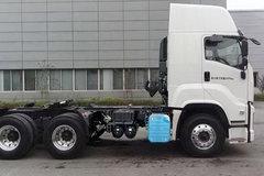 庆铃 VC61重卡 460马力 6X4牵引车(QL4250W2NCZ) 卡车图片