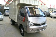北汽黑豹 5036系列  1.5L 112马力 汽油 3.2单排厢式微卡(BJ5036XXYD50JS) 卡车图片