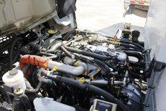 江铃 新凯运 109马力 4米单排冷藏车(JX5048XLCXG2)