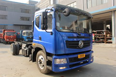 东风特商 中卡 160马力 6.8米载货车底盘(EQ1168GL4)